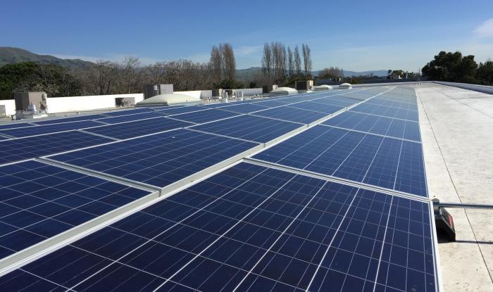 SolarEdge Headquarters