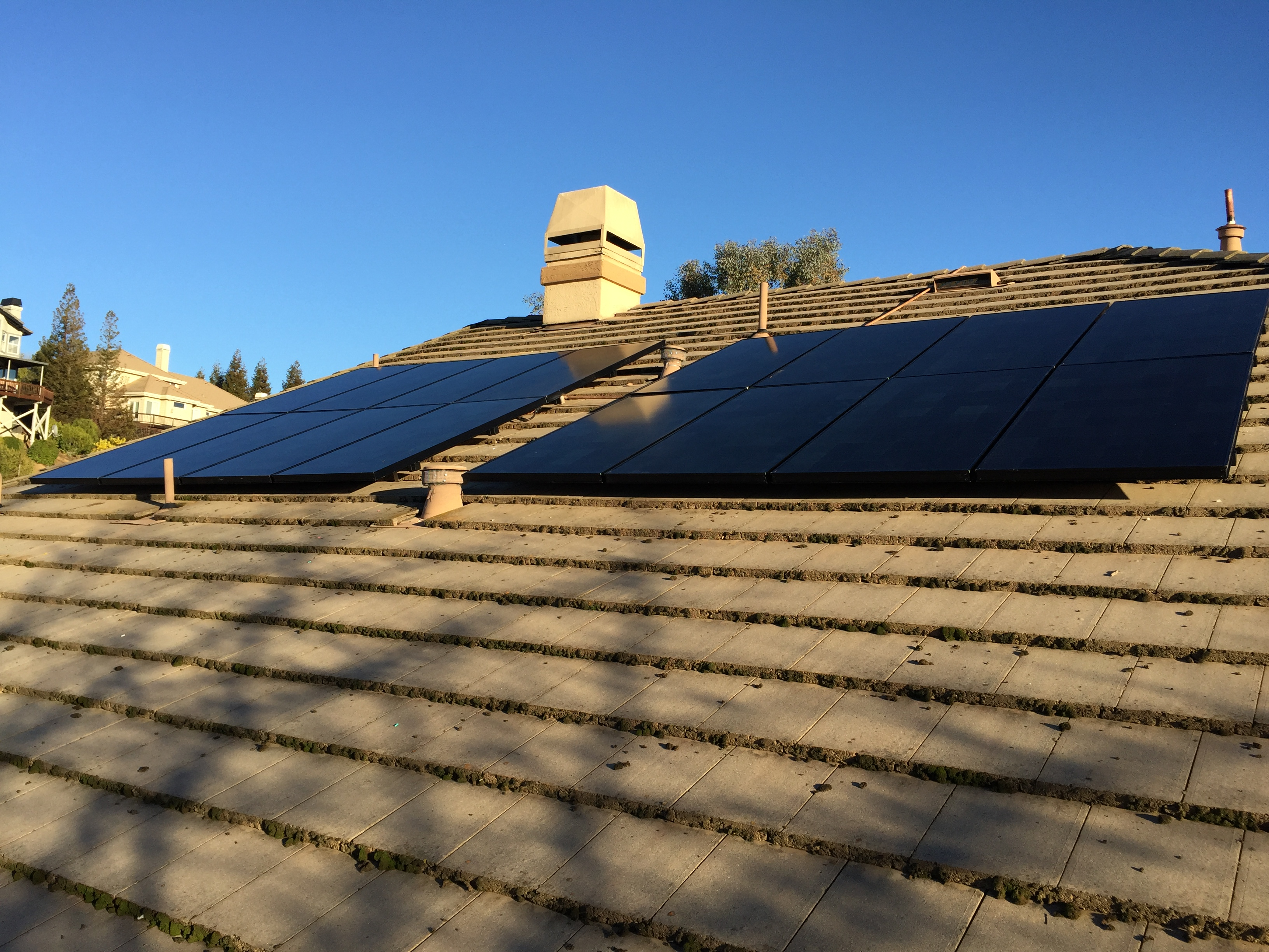 Home | Cool Earth Solar